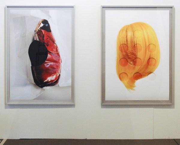 Galerie Intuiti - Philippe Soussan