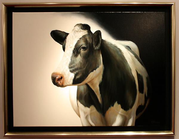 Galerie Lieve Hemel - Alexandra Klimas