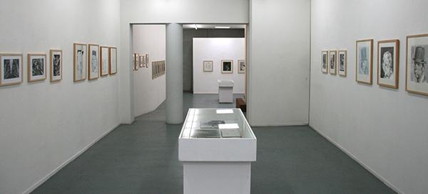 Galerie Overzicht
