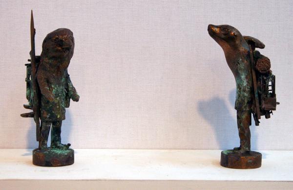 Galerie Ramaker - Vittorio Roerade