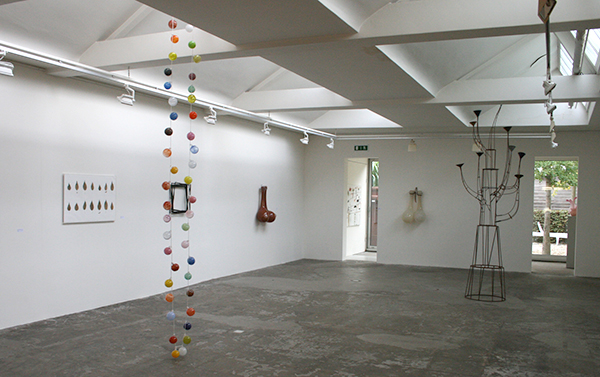 Galerie Ramakers Overzicht