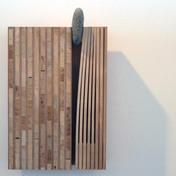 Galerie van den Berge - Paul Gees