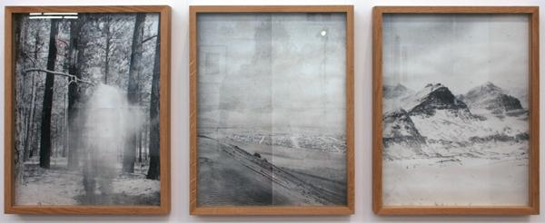 Galerie van der Mieden - Adam Jeppesen