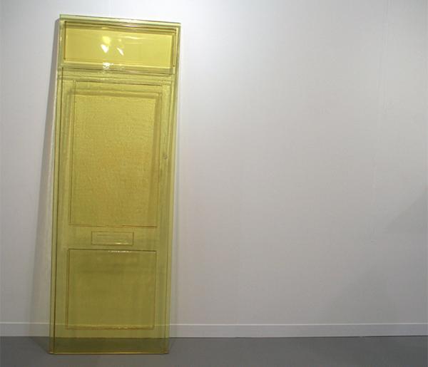 Galleria Lorcan O'Neill - Rachel Whiteread