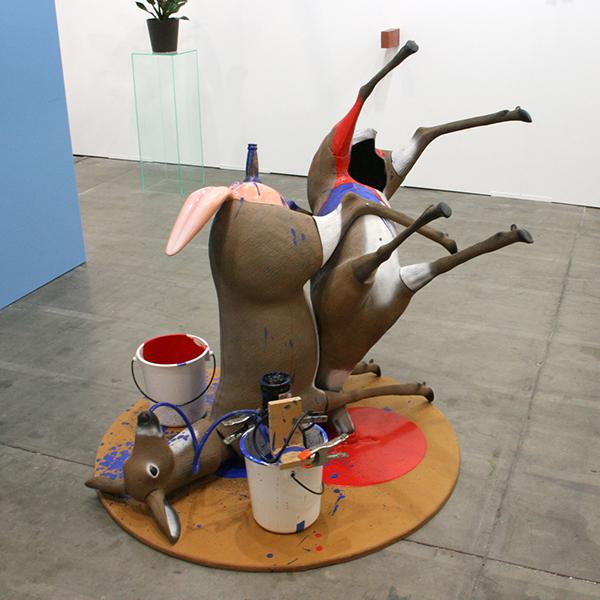 Georges-Philippe & Nathalie Vallois Galerie - Onbekende Kunstenaar