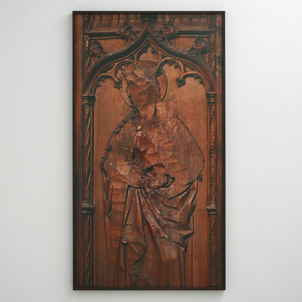 Gert Jan Kocken - Madonna with Child, Geneva, Defasement 9,10, August 1535