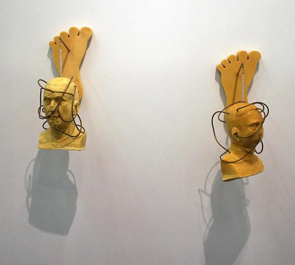 Gisela Capitain Galerie - Martin Kippenberger