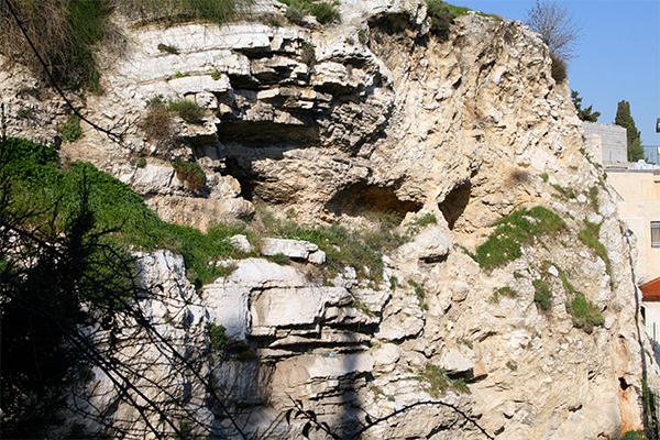 Golgotha (Berg van de Schedel)