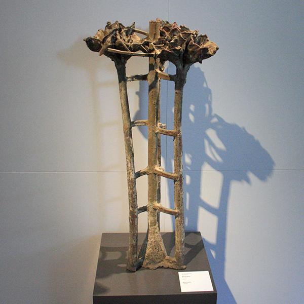 Guido Geelen - Amaryllis - Brons