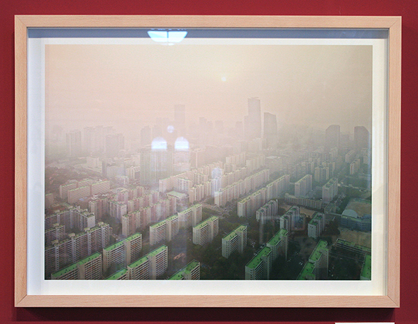 Hans Wilschut - Blue Print (Seoul)