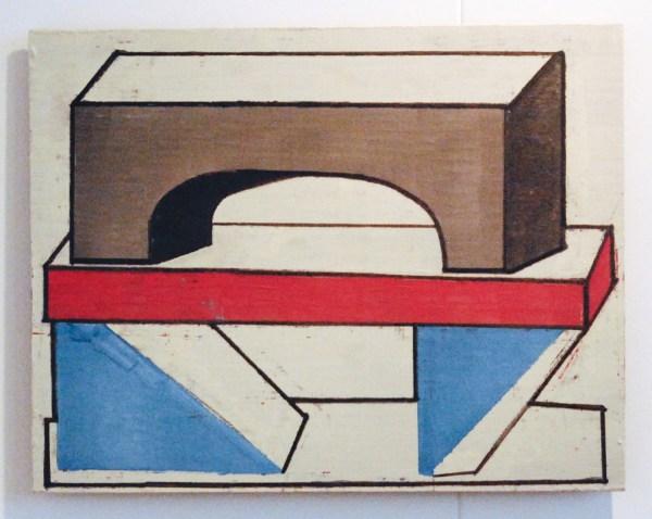 Hein Elferink Galerie - Mario de Brabandere