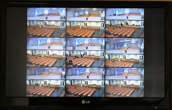 Henk Otte - Order of service - 6,51minuten Video