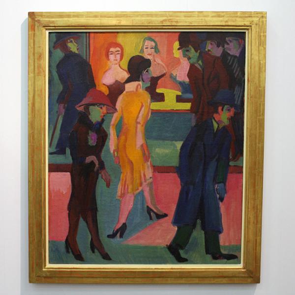 Henze & Ketterer & Triebold - Ernst Ludwig Kirchner