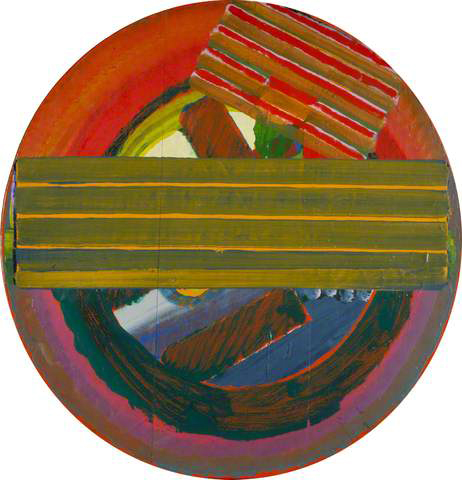 Howard Hodgkin - Simon Digby Talking