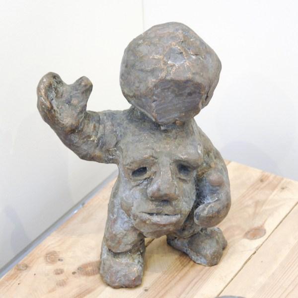 Huub Hannen Galerie - Erik Buijs