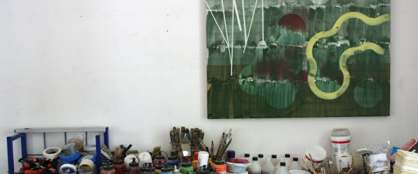 Onlangs kwam ik een interview tegen over René Korten (1957), en voor ik het wist was ik uitgenodigd in zijn atelier. Hij heeft 2 ruimtes waar hij hoofdzakelijk in werkt […]