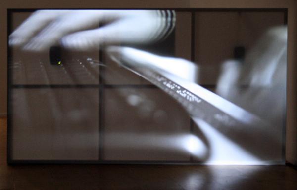 Imogen Stidworthy - Sacha - 6,00minuten HDfilm met 3 geluidsporen
