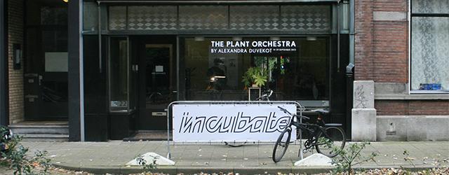 Incubate had de afgelopen jaren supertoffe kunstprojecten zoals de Open Source Expo. Maar op een gegeven moment is de rek daar toch wel uit, na twee edities viel er inhoudelijk […]