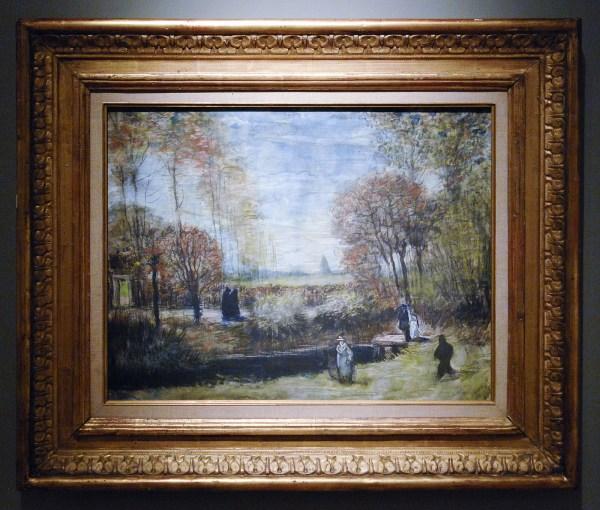 Ivo Bouwman - Vincent van Gogh