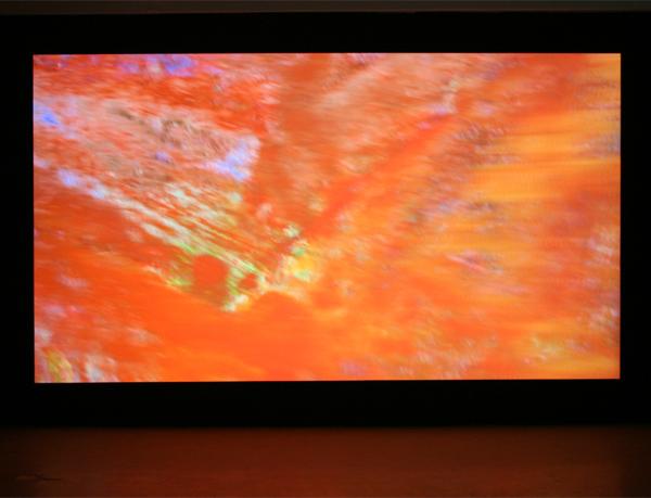Jacco Olivier - Ozone - 2,15minuten Blu-Ray