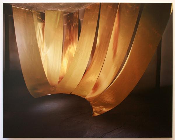 Jan Adriaans - Positioning - 128x160cm