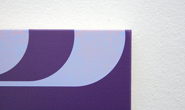 Jan van der Ploeg - MWMW - 50x40cm Acrylverf op canvas (detai)