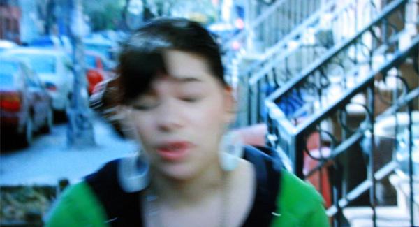 Jani Ruscica - Batbox/Beatbox - 2 kanaals video 16 minuten
