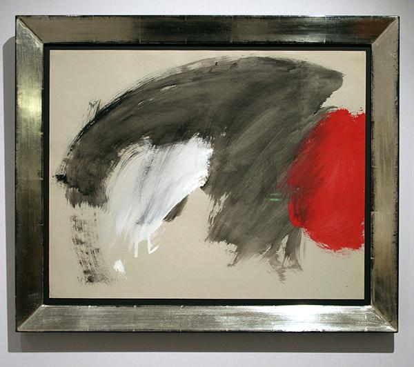 Jaski Art Gallery - Eugene Brands