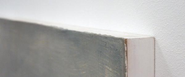 Jasper Hagenaar - Broken - 51x67cm Olieverf op paneel (detail)