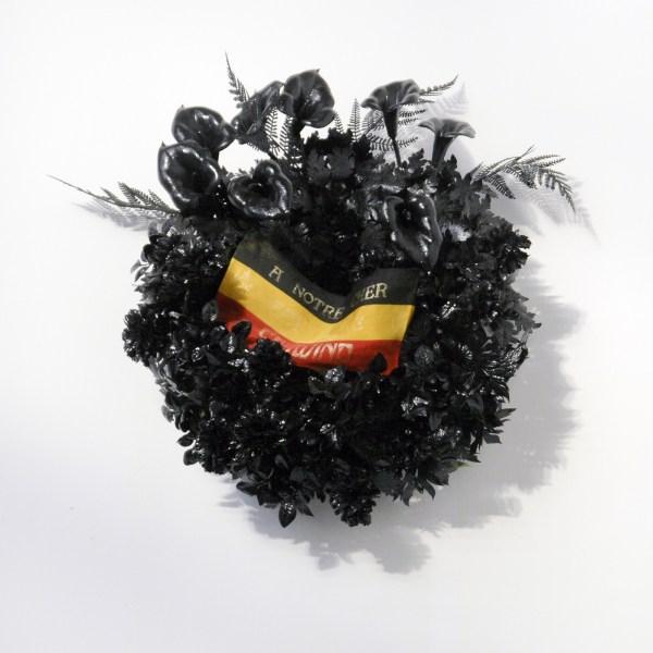 Jean Schwind - A notre cher art belge, Schwin (prototype) - 1972