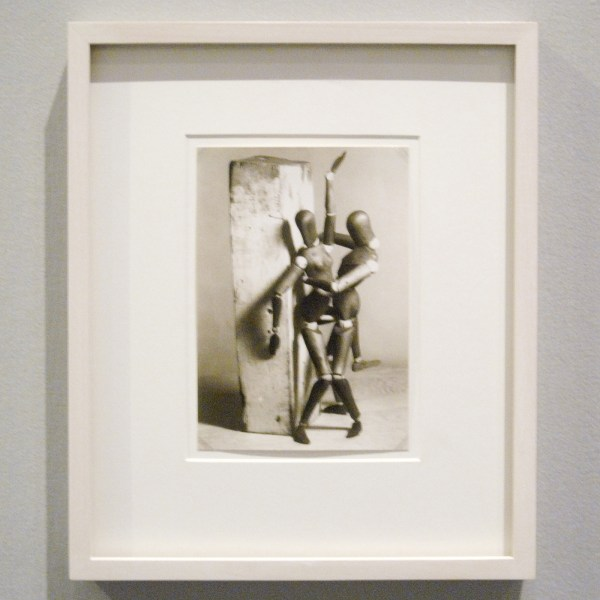 Johannes Faber Galerie - Man Ray