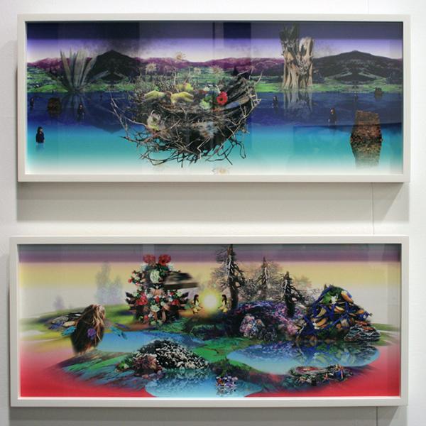 Julie Saul Gallery - Carolyn Janssen