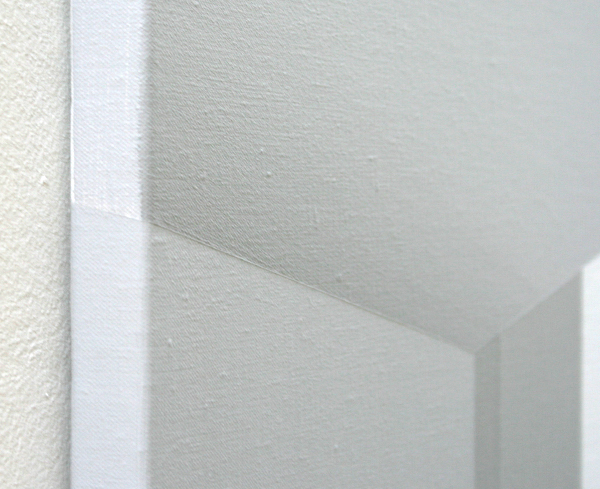 Jurriaan Molenaar - Galerie - 130x200cm Acrylverf op linnen (detail)