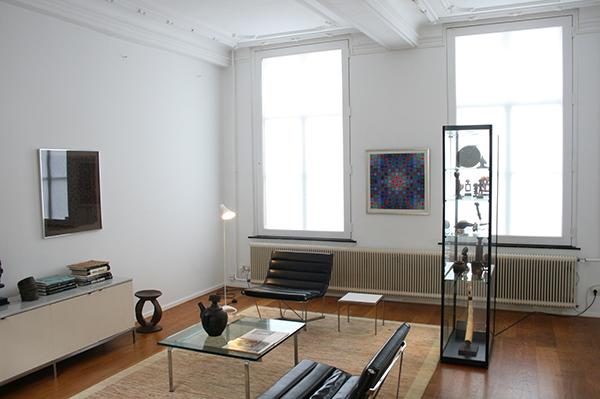 Kamer 2 (overzicht)