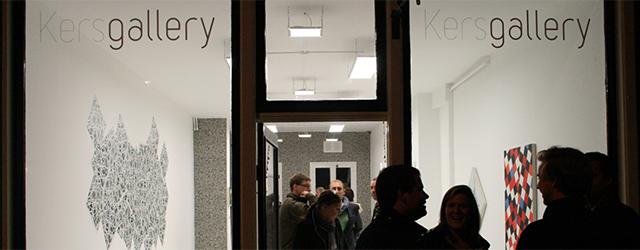 Gisteren opende de nieuwe gallerie van Kers gallery met Thomas I'Anson, Koen Taselaar en mijzelf. Hier een beeldverslag; Is nog te zien bij Kersgalleryte Amsterdam tot en met 18 november.