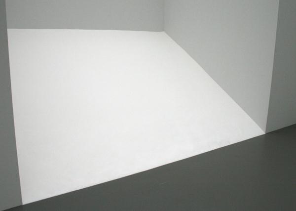 Kilian Ruthemann - Untitled (Slope)