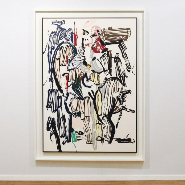 Kukje Gallery - Roy Lichtenstein