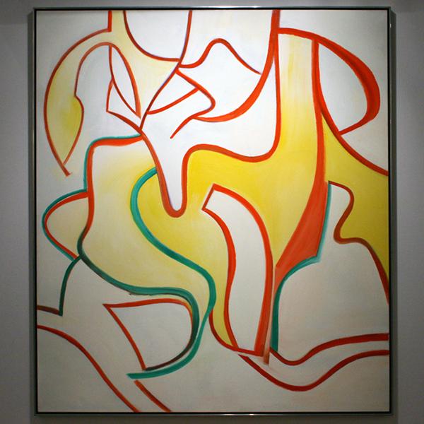 Kukje Gallery & Tina Kim Gallery - Willem de Kooning