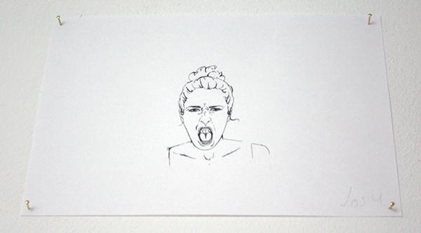 Kunstpodium T Overzicht - Kimberly van Uden