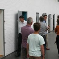 De afgelopen 5 jaar hebben bij Kunstpodium T reeds 252 kunstenaars geëxposeerd. Toen waren het allemaal nog studenten in het laatste jaar van hun academische studie. Sommige zijn inmiddels opgepikt […]