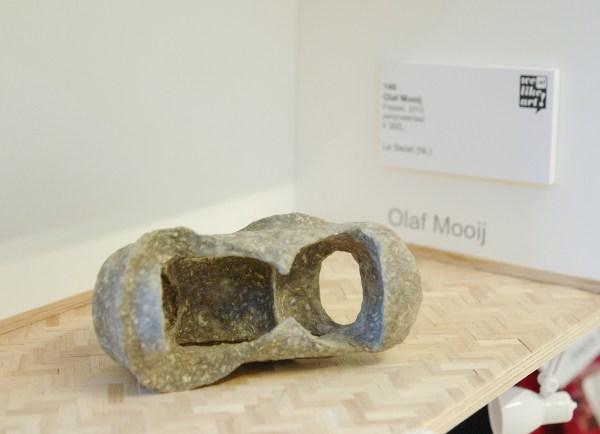 Le Secet - Olaf Mooij