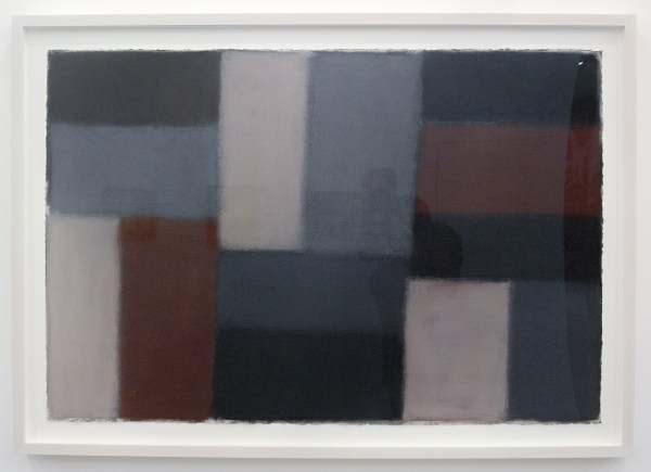 Lelong Galerie - Sean Scully