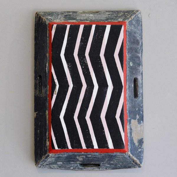 Lennard Schuurmans - Cinderella Rockafella - 57x39cm Acrylverf op hout