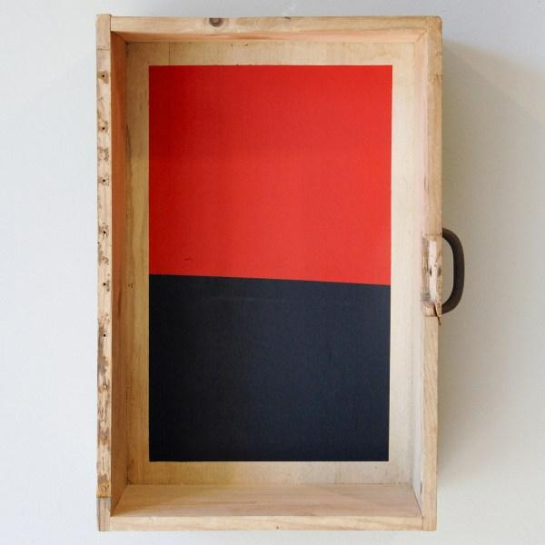 Lennard Schuurmans - New Orleans - 60x40cm Acrylverf op hout
