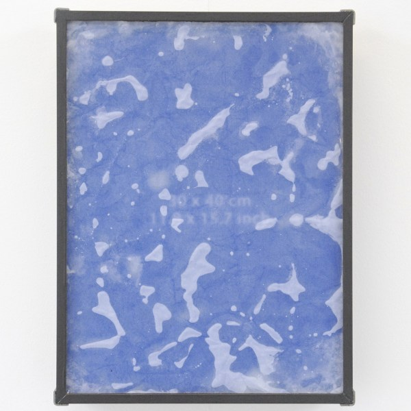 Lennart Lahuis - 30x40cm - 40x30cm Inkjet print op hout en bijenwas op papier