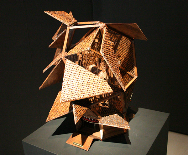 Levi van Veluw - Automata