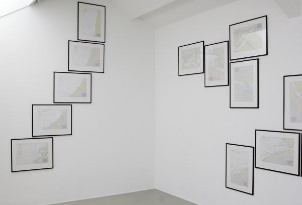 Loek Grootjans - Storage for Distorted Matter (Case PM) De zaak Piet Mondriaan - Ruimte 3