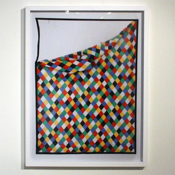 Lorelinde Verhees - The Wave - 84x60cm Foto