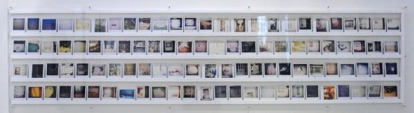 Luc Tuymans - 100 Polaroids