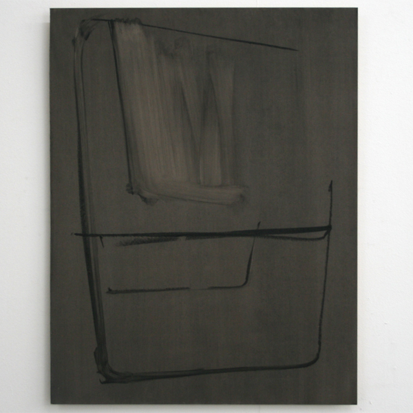 Maarten Dekker - Zonder Titel 79x61cm (II)